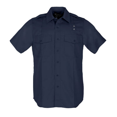 5.11 Tactical Class A Pdu Short Sleeve Twill Shirt