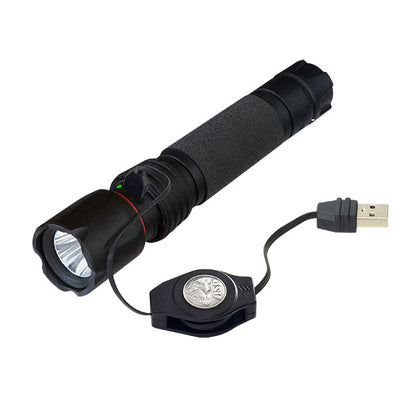 ASP Poly DF USB Flashlight