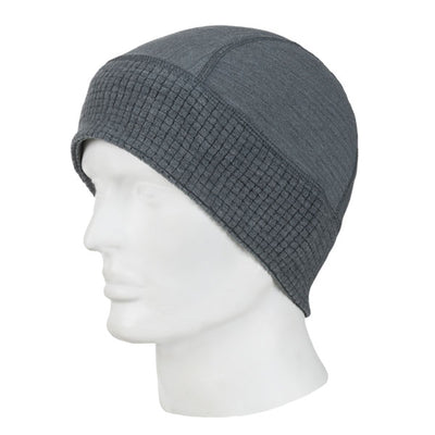 True North Power Grid Dual Hazard Beanie