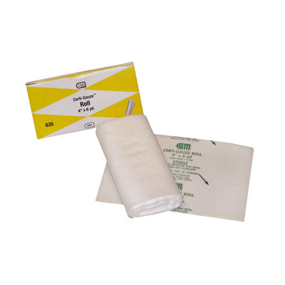 Certified Safety Manufacturing Certi-Gauze Roll