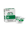 Certified Safety Manufacturing Cool Jel Burn Gel, 25 1/8Oz Packets