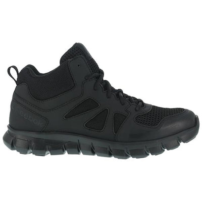 Reebok Boots Women'S Sublite Cushion Mid Tactical Boot