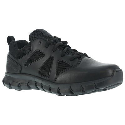 Reebok Boots Sublite Cushion Oxford Tactical Shoe