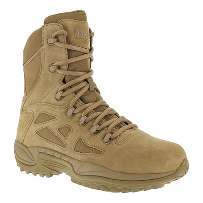 "Reebok Boots Women'S Rapid Response 8"" Coyote Boot"