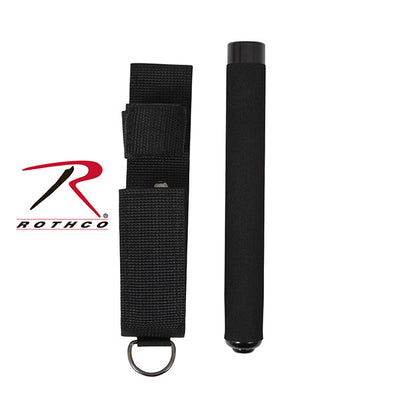 Rothco Expandable Baton With Sheath