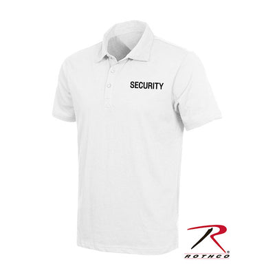 Rothco Le Polo Shirts