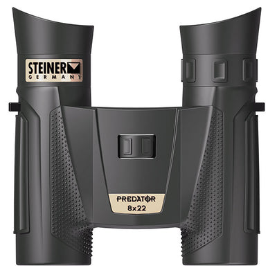 Steiner Optics Predator 8X22 Hunting Binocular