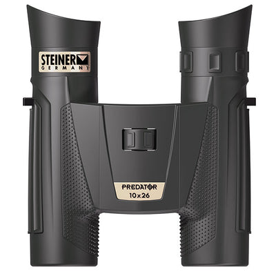 Steiner Optics Predator 10X26 Hunting Binocular