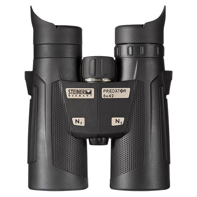 Steiner Optics Predator 8X42 Hunting Binocular