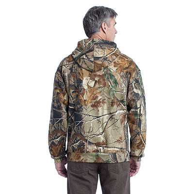 San Mar Realtree Ap Pullover Hooded Sweatshirt