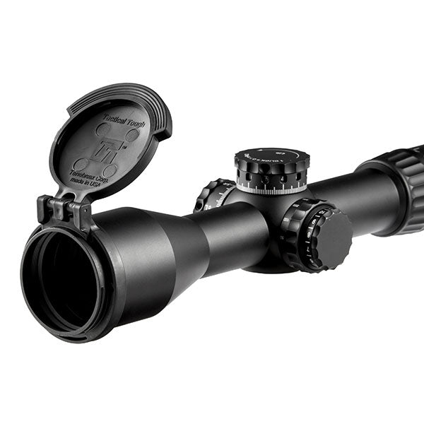 Steiner Optics T5Xi 5-25X56 Tactical Riflescope W/ Special Competition Reticle