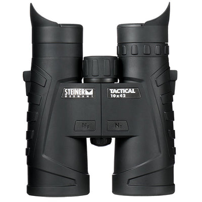 Steiner Optics T1042 10X42 Tactical Binocular (New Vendor Code 2005)