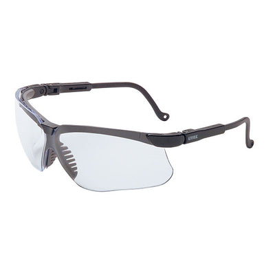 Logistics Supply Genisis Eyewear W/Black Frame
