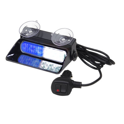 Whelen Spitfire Ion Super-Led® Series Dash Light