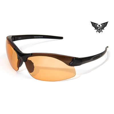 Wolf Peak Eyewear Sharp Edge Tactical Eyewear