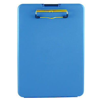 "Saunders Slimmate Storage Clipboard 3/4"" Storage, Clearance"