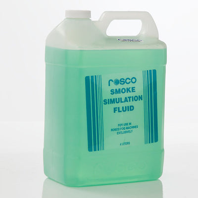 Tempest Technology Rosco Smoke Fluid for Shadow Smoke Machines