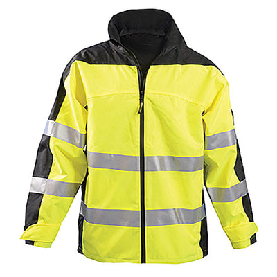 Occunomix Class 3 Speed Collection Premium Rain Jacket