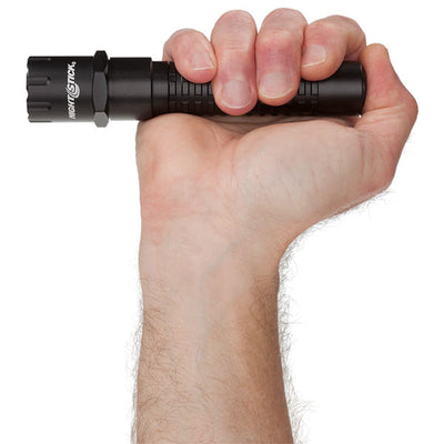 Nightstick Xtreme Lumens Metal Multi-Function Tactical Flashlight