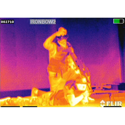 Armasight Apollo 640 Thermal Imaging Clip-On System, 30 Hz, 42 Mm Lens