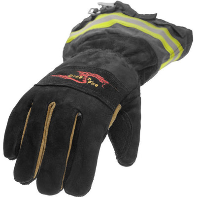 Dragon Fire Gloves Alpha-X Texan Structural Glove