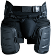 HWI Gear Elite Defender Thigh with Groin and Skirt Protector