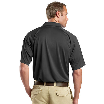 San Mar Cornerstone Performance Tactical Polo Tall
