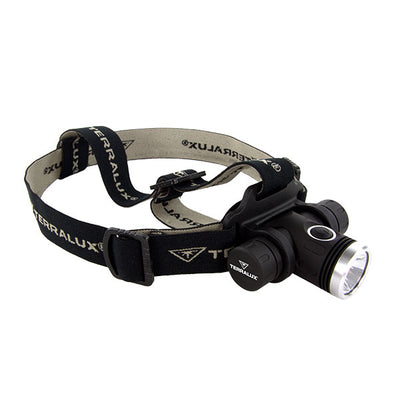 Lightstar Corporation Tlh-50 Headlamp, 700 Lumens, Black