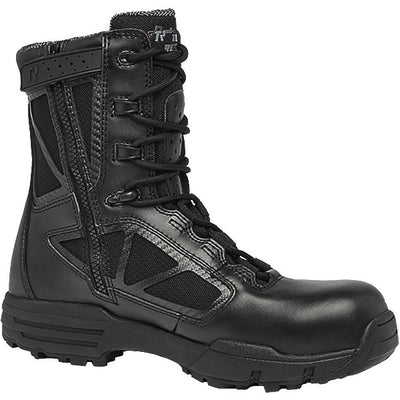 Tactical Research Tactical Research Chrome Series Composite Toe Boots