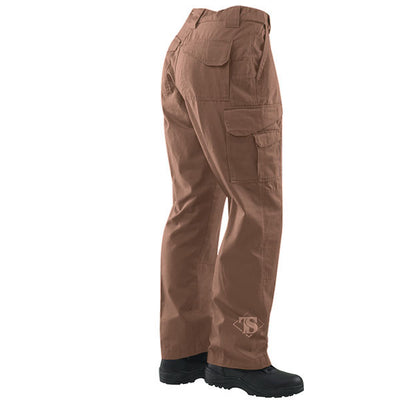 Tru-Spec 24-7 Series Tactical Pant, Brown & Stone