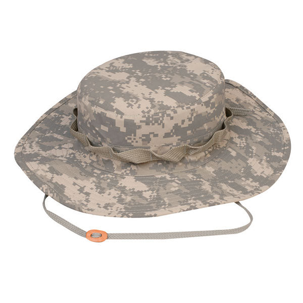 cc5502388e0 Tru-Spec H2O Proof Adjustable Boonie Hat