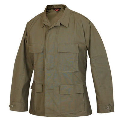 Tru-Spec Cotton Rip-Stop Bdu Coats