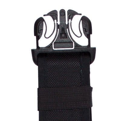 Tact Squad Nylon Duty Belt