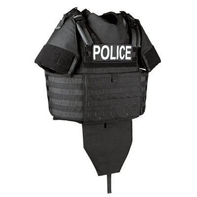 Protech Armor Tav (Titan Assault Vest), Modular Webbing Vest, Mr01, Level Iiia