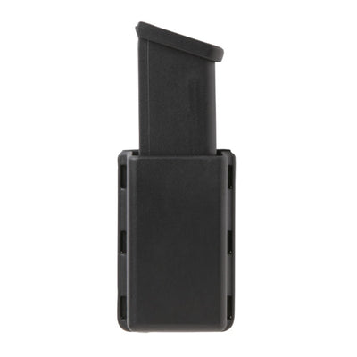 Uncle Mike's Single Mag Case, Double Row, Kydex