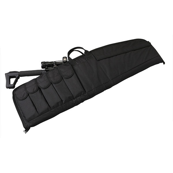 Uncle Mike's Tactical Rifle Case For Ar-15 And M-4