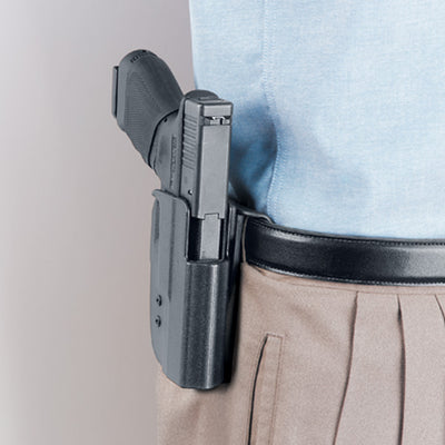 Uncle Mike's, Over-The-Hip Holster, Kydex