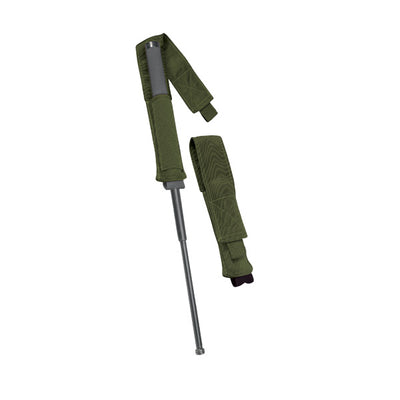 Uncle Mike's Baton Pouch For Collapsible Batons, Molle