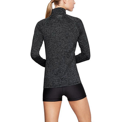 Under Armour Women's Tech Twist 1/2 Zip