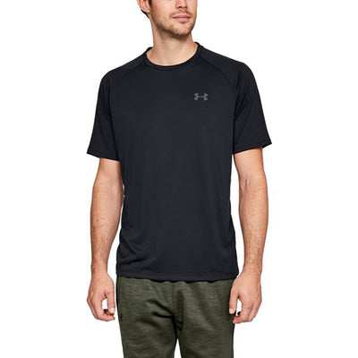 Under Armour Tech Short Sleeve 2.0 Tee