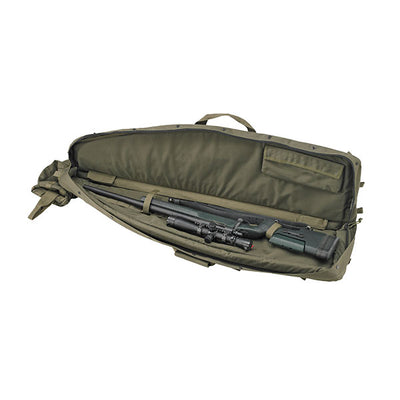 "US Peacekeeper 52"" Drag Bag, Od Green"