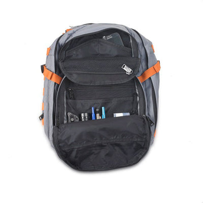 US Peacekeeper Incog Backpack, Battleship Grey