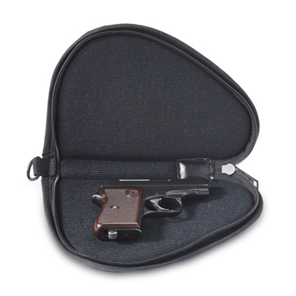 US Peacekeeper Pistol Case, Black