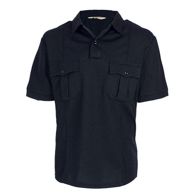 Tact Squad Coolmax Class A Short Sleeve Polo Shirt