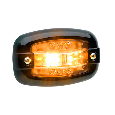 Whelen V23 Series Super-Led® Surface Mount Lighthead