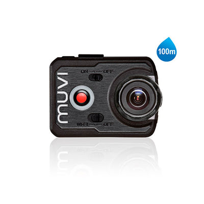 Veho MUVI K-Series K2 NPNG Handsfree Camera With Wi-Fi