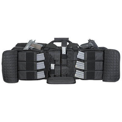 "VooDoo Tactical 36"" Deluxe Padded Weapons Case"