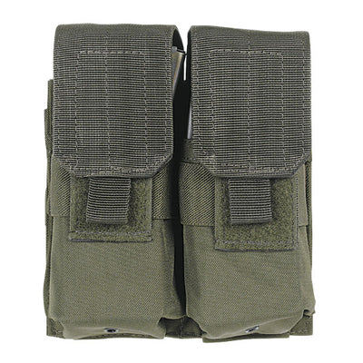 VooDoo Tactical M4/M16 Double Mag Pouch