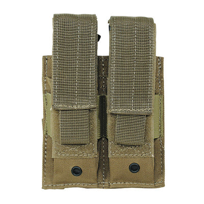 VooDoo Tactical Double Mag Pouch