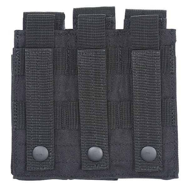 VooDoo Tactical Triple Mag Pouch